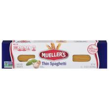 Muellers Spaghetti, Thin