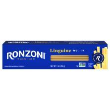 Ronzoni Linguine, No. 17