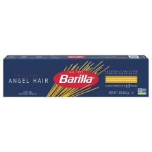 Barilla Angel Hair, No. 1