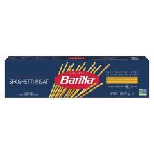Barilla Spaghetti Rigati, No. 304