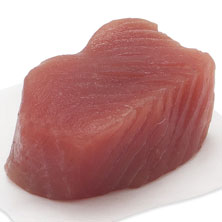 Yellowfin Tuna Select Cuts, Fresh, Wild
