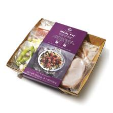 Aprons Harissa Chicken Meal Kit, Serves 2, Located in Meat Department