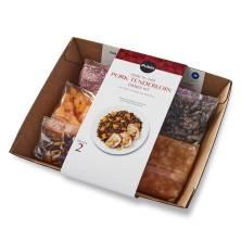 Aprons Pork Tenderloin Meal Kit, Serves 2