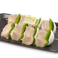 GreenWise Chicken Breast Kabobs, with Vegetables Raised Without Antibiotics