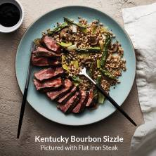 Kentucky Bourbon Sizzle