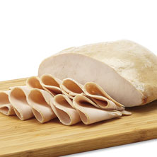 Boar's Head Simplicity All-Natural Roasted Turkey Breast