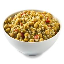 Curried Chickpeas 210 Cal/4 Oz