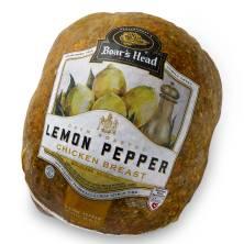 Boar's Head Lemon Pepper Oven-Roasted Chicken Breast