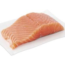 Salmon Select Cuts, Fresh, Farm-Raised