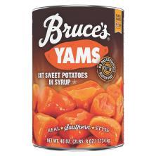 Bruces Yams