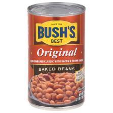 Bushs Best Baked Beans, Original