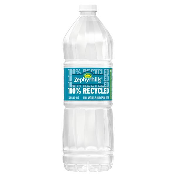 Zephyrhills Water Spring
