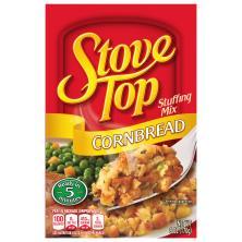 Stove Top Stuffing Mix, Cornbread