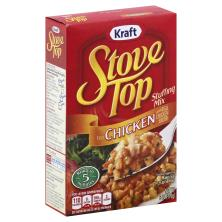 Stove Top Stuffing Mix, for Chicken