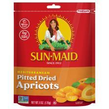 Sun Maid Apricots, Mediterranean