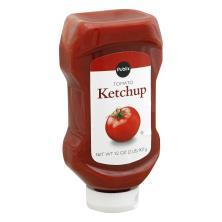 Publix Ketchup, Tomato