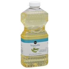 Publix Vegetable Oil