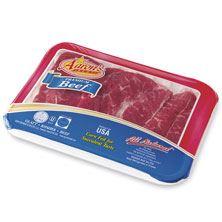 Aaron's Minute Steaks, Kosher Beef