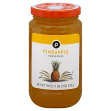 Publix Preserves, Pineapple