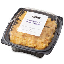 Publix Deli Mac & Cheese
