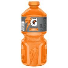 Gatorade Thirst Quencher, Orange