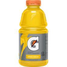 Gatorade Thirst Quencher, Citrus Cooler