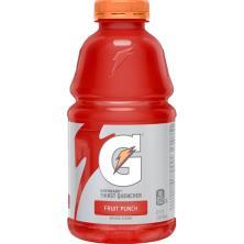Gatorade G Series Thirst Quencher, Perform, Fruit Punch