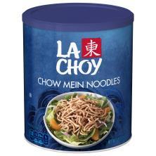 La Choy Noodles, Chow Mein