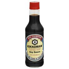 Kikkoman Soy Sauce, All-Purpose