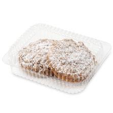 Crumb Cakes Cinnamon 2-Count