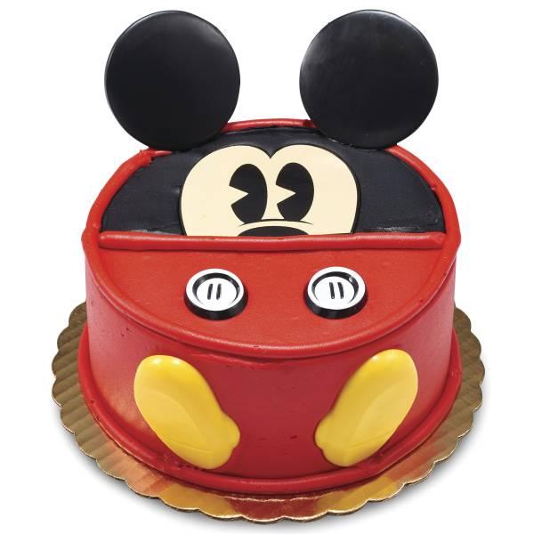 Mickey Mouse Signature Cake Publix Com