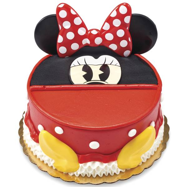 Minnie Mouse Signature Cake Publix Com