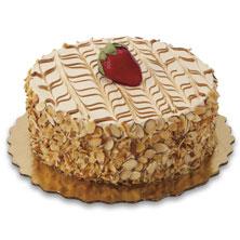 Dulce De Leche Torte