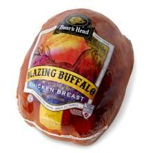 Boar's Head Blazing Buffalo® Chicken Breast