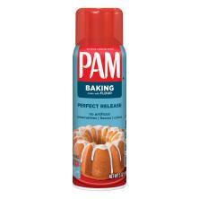 Pam Cooking Spray, No-Stick, Baking
