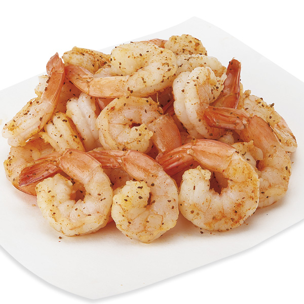 Medium Cooked Shrimp Old Bay Seasoned Ready To Eat Publix Com