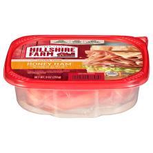 Hillshire Farm Ham, Honey, Ultra Thin
