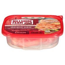 Hillshire Farm Ham, Smoked, Ultra Thin
