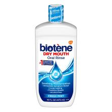 Biotene Oral Rinse, Dry Mouth, Fresh Mint