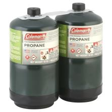 Coleman Camping Gas, Propane
