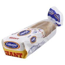 Colonial Bread, Enriched, Giant