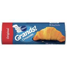 Pillsbury Grands! Dinner Rolls, Crescent