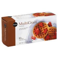Publix Waffles, MultiGrain