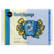 Publix Sponge, Handy