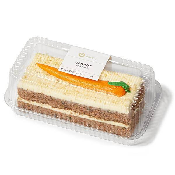 Carrot Bar Cake Publix