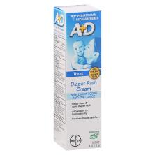 A+D Diaper Rash Cream