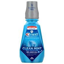 Crest Pro-Health Oral Rinse, CPC Antigingivitis/Antiplaque, Multi-Protection, Refreshing Clean Mint