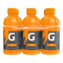 Gatorade G Series Thirst Quencher, Perform, Orange