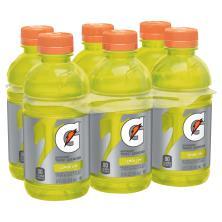 Gatorade G Series Thirst Quencher, Perform, Lemon Lime
