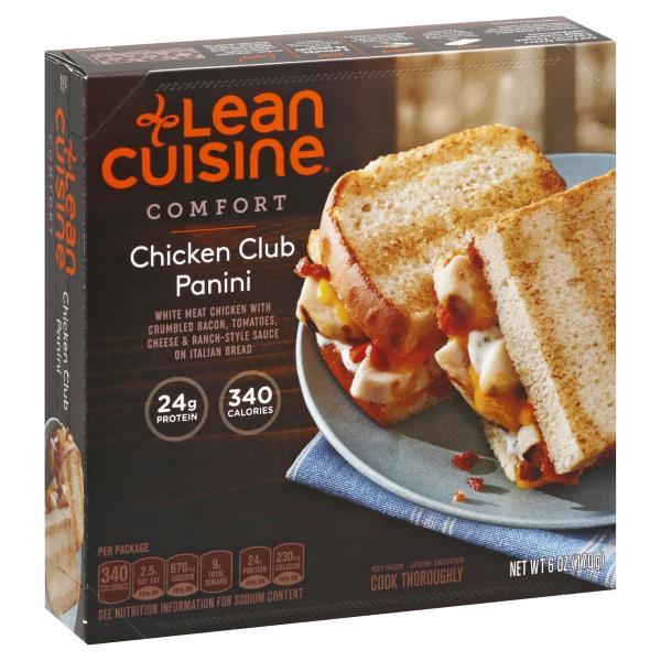 Lean Pockets Logo Lean Cuisine Craveable...